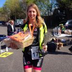 Ringwood Triathlon 2016